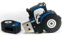 USB-STICK, 8 GB, TRAKTOR