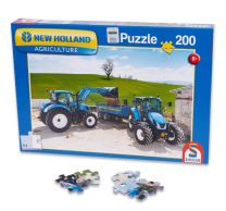 Puzzle, 200 Teile