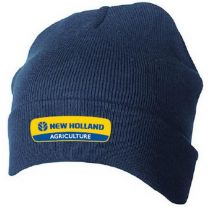 NEW HOLLAND WINTERSTRICKMÜTZE