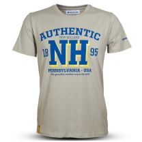 """T-SHIRT """"AUTHENTIC NH"""""""